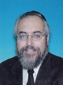 Rabbi Aharon Adler