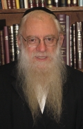 Aharon Hersch Fried