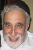 Rabbi Dr. Marvin Schick