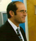 Rabbi Reuven Mann